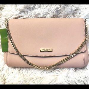 Kate Spade Greer Laurel Way Crossbody Handbag